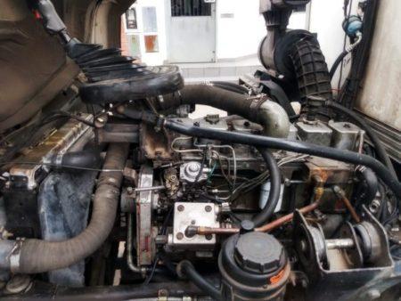 pi 9 motor